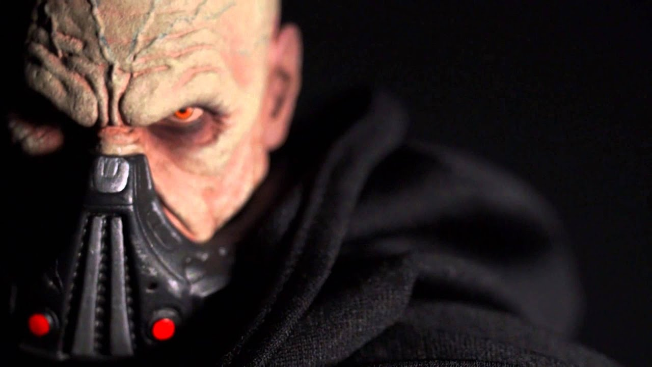 how to draw darth malgus