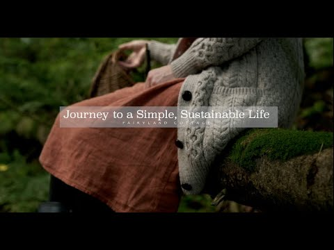 Journey to a Simple, Sustainable Life