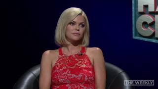 hard chat sophie monk