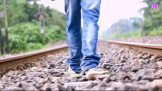 Pyar Ke afsane Sune the logo se best video emotional song