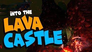 Subnautica 1.0 Gameplay Walkthrough | Lava Castle! | Let's Play (PC) #40