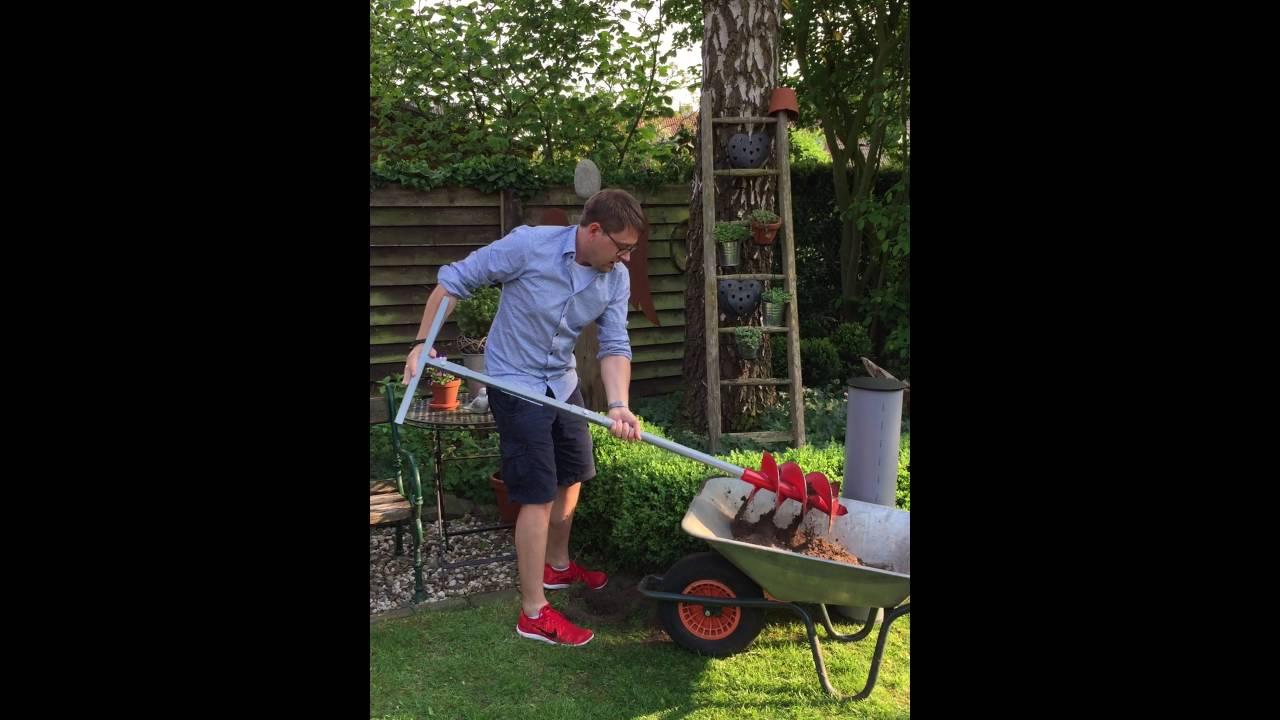 Hopfenhohle Der Einbau Workshop Teil 1 Youtube
