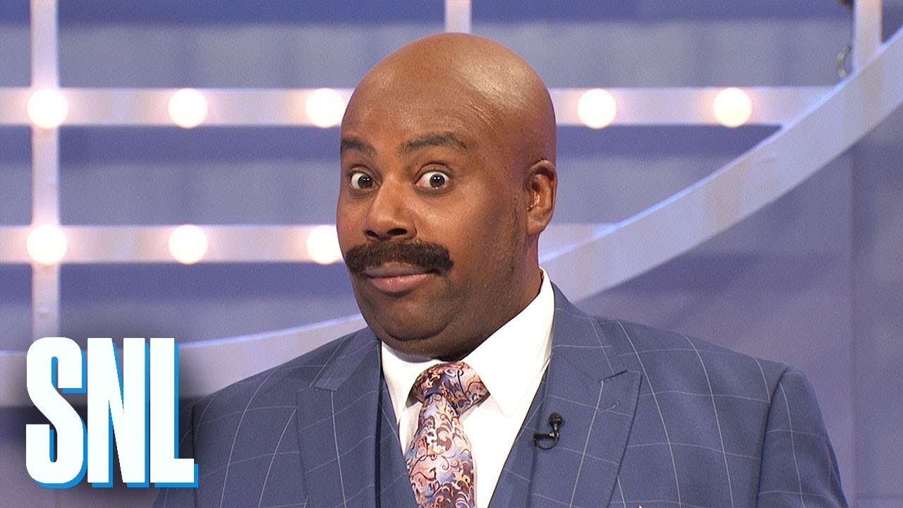 SNL Reaction Shots: Kenan Thompson