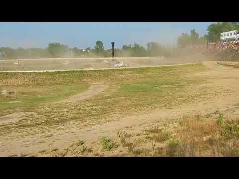 Hartford Motor Speedway MTS Hot Laps 7/13/17