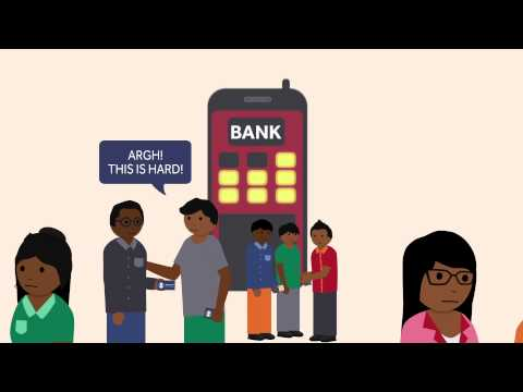 Why Consumer Education Matters for Branchless Banking