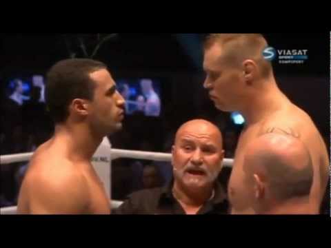 Badr Hari - All For The Win