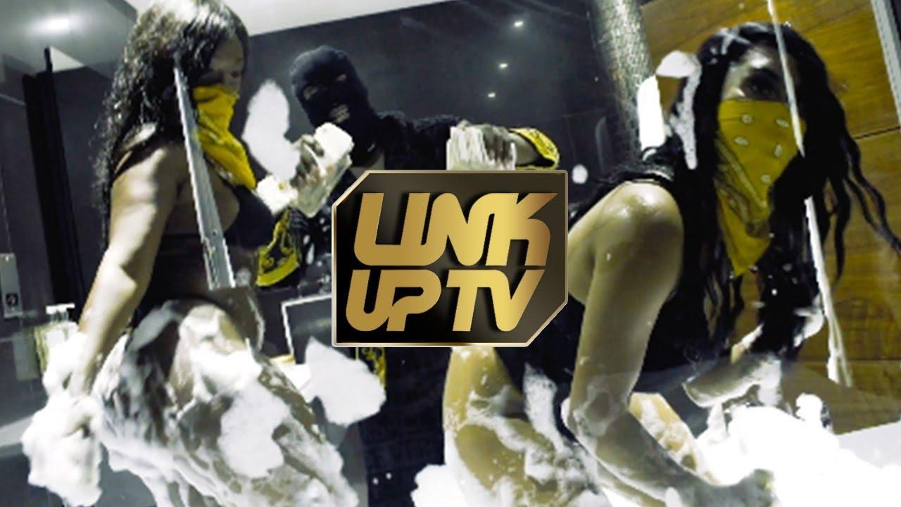 Burner - Madder Than Mad (Prod By MK The Plug)   Link Up TV