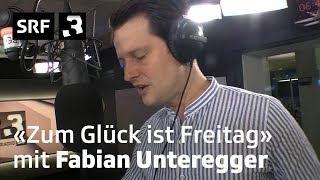 Download Viola Amherd führt Armee-Happy-Hour ein | Comedy mit Fabian Unteregger | Radio SRF 3 Mp3 and Videos