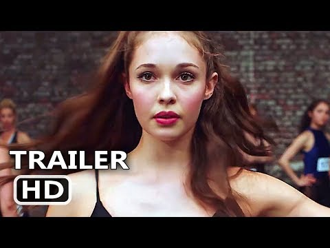 HIGH STRUNG FREE DANCE Official Trailer (2019) Dancing Movie HD