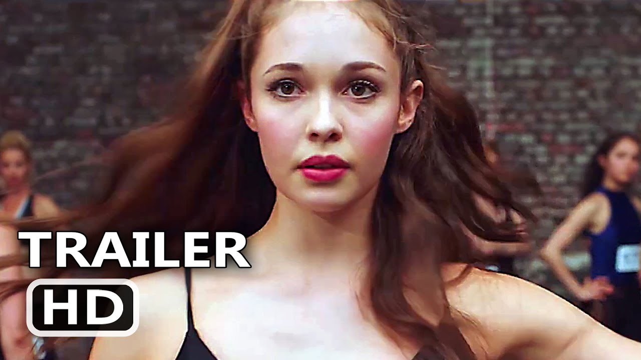 Download HIGH STRUNG FREE DANCE Official Trailer (2019) Dancing Movie HD