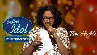 Nihal | Tum hi ho | Indian Idol SE 12 | GRAND PREMIER | [1080]P° FULL HD