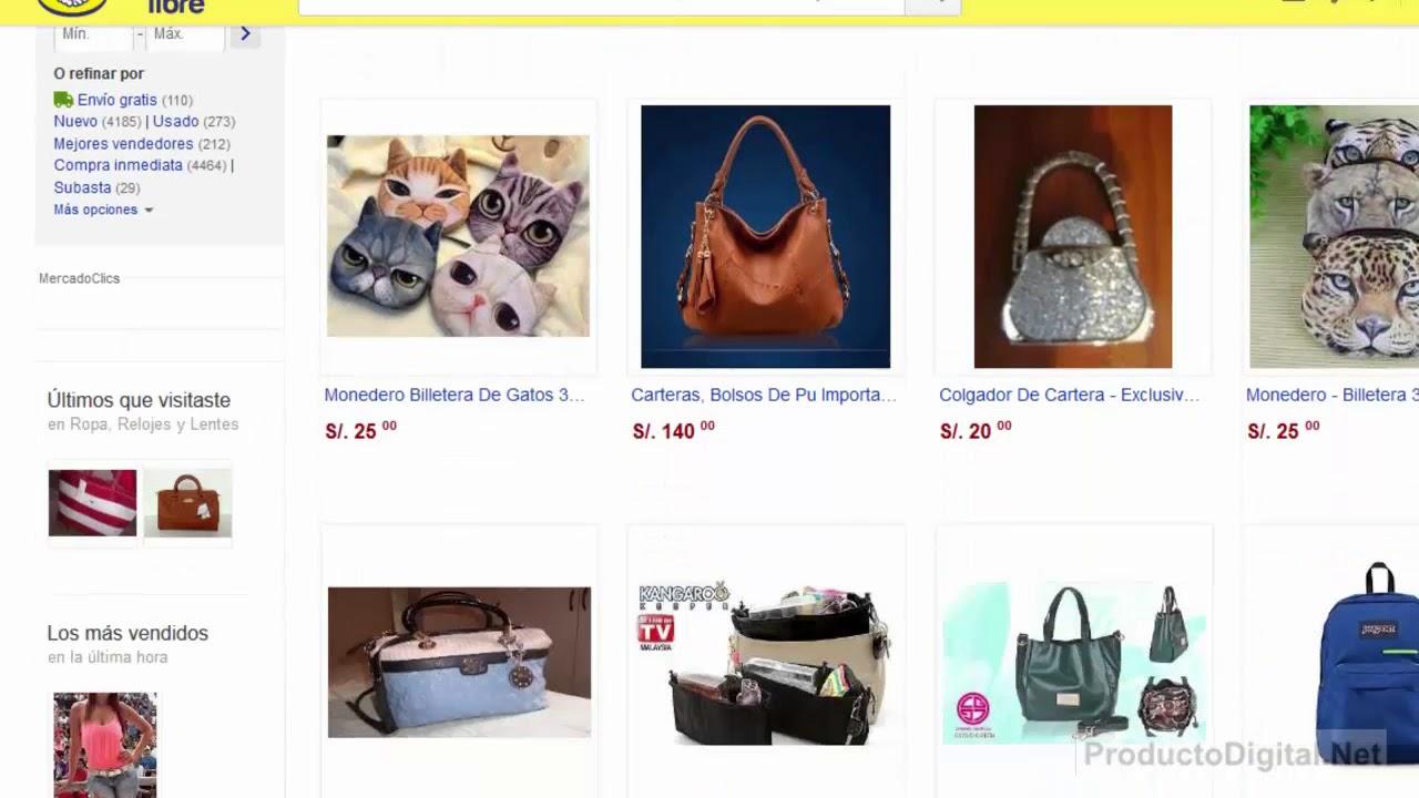 bd4469c92c76 Que productos vender por internet que mas se vende en mercado libre ...