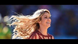 Shakira pashto Nice song 2016