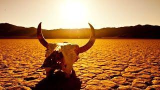 Desertification العرب اول العالم على سطح القمر حقيقة كلنا نشاهدها