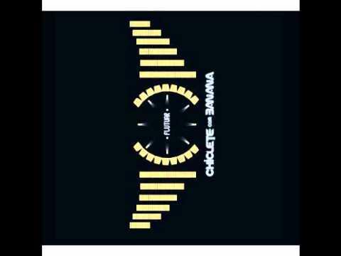 04 - Chiclete com Banana - 100% você CD Flutuar