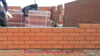 Облицовка дома кирпичом(Подробнее на http://ihoum.ru/oblicovka-doma-kirpichom/, 2014-10-12T15:01:52.000Z)