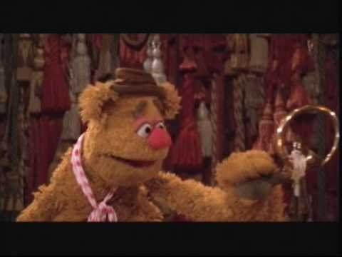Best Muppet Rap Ever-Let Me Clear My Throat - DJ Teeth Muppet Rap