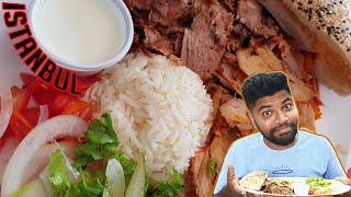 Istanbul Foods In Thailand | Tasty kebabs | Shawarma and turkish tea