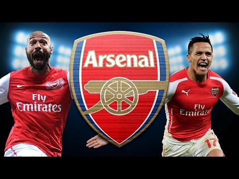 11 Cosas Que No Sabías: Arsenal FC