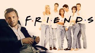 Телесеть 25. Друзья/Friends.