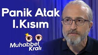 Okan Bayülgen ile Muhabbet Kralı - Panik atak | 5 Temmuz 2019 - Bölüm 1