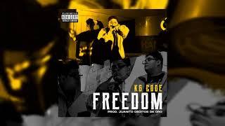 Gambar cover KG CODE - FREEDOM (Audio)