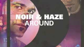 Noir and Haze - Around (Rudimental Remix) - Pete Tong's Wonderments