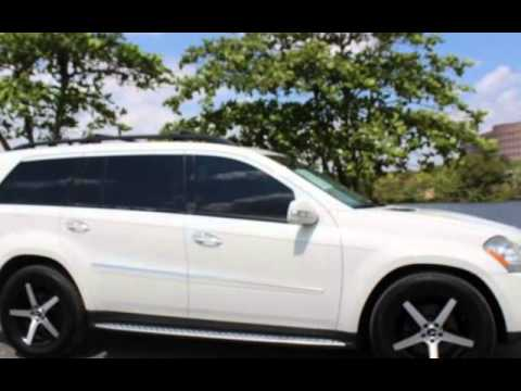 2008 mercedes benz gl450 for sale in miami fl youtube. Black Bedroom Furniture Sets. Home Design Ideas