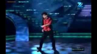 raghav slow motion dance must watch it