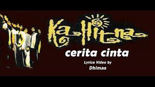 Download lagu Kahitna - Cerita Cinta (Lyrics)