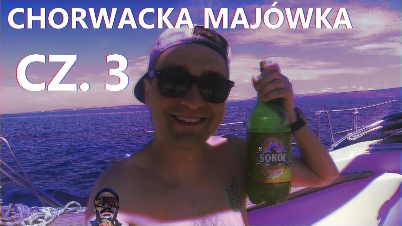 Podróże z Proceentem - Chorwacka Majówka 2017 cz.3