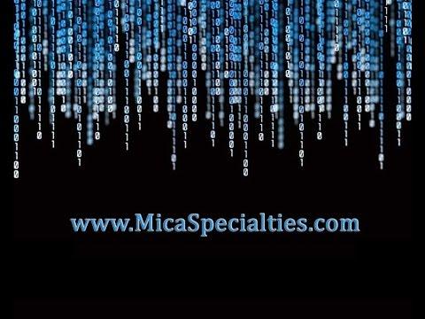 Mica Specialties - Panama City, Florida