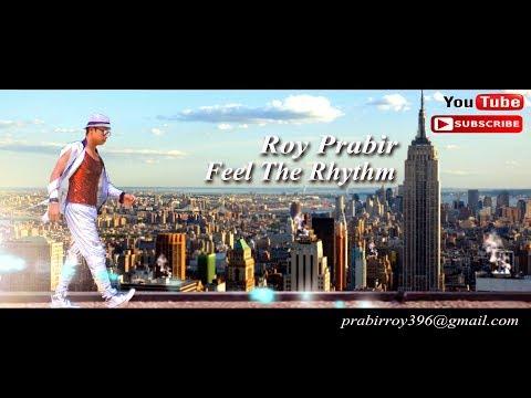 Feel The Rhythm- Munna Michael | Roy Prabir | Dance Video | Tiger Shroff | Siliguri