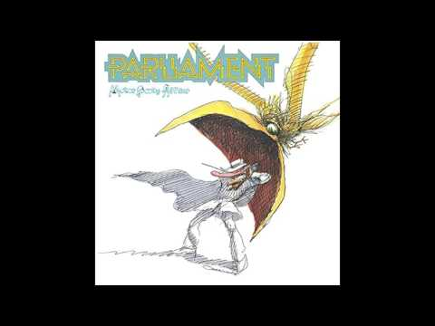 Parliament - Motor Booty Affair Remastered HQ