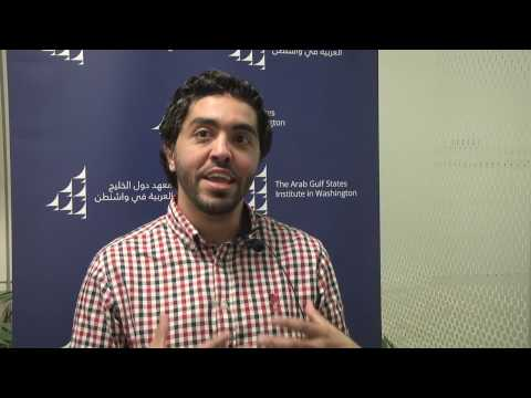 Millennial Gulf: Mohammed Al Hajji on Studying in the United States