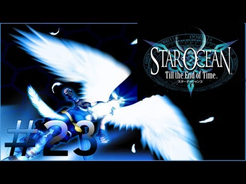Lets Play Star Ocean: Till the End of Time (23) - Copper Ores