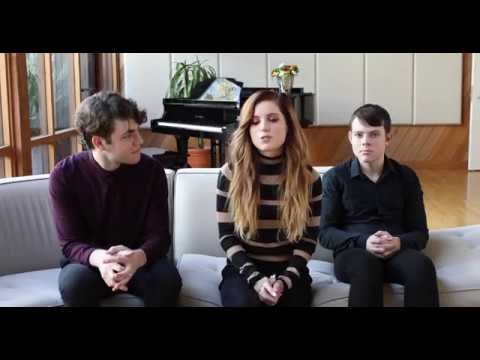 Echosmith - 18 (Track Commentary)