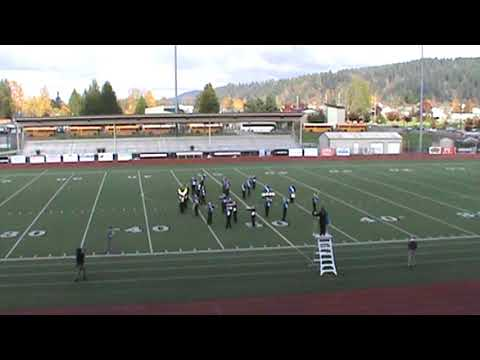 Chimacum High School- Clinic Performance, Sunset Festival of Bands 2019