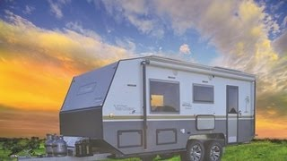 2013 Van Cruiser Resort Gold Series Off Road Matilda