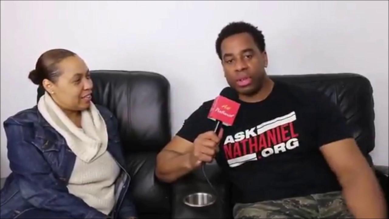 Black men latino women having sex