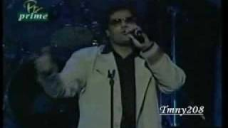 Fuzon-Aankhon Ke Sagar (Live)