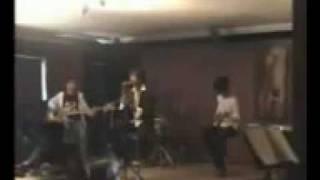 Zhelebez Band - Bukan Takdir Kita