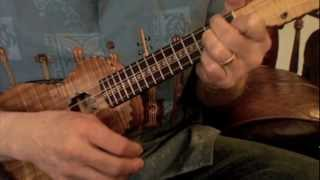 I Could Write A Book (with verses) Ukulele UkesterBrown