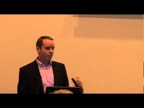 Paul Elworthy, Head of Customer Experience, Virgin Media