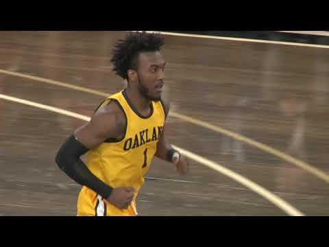 Highlights:Men's Basketball Vs Youngstown State; W 72-64