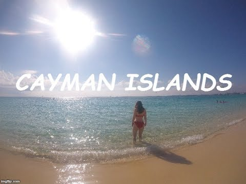 How To Have Fun In The Cayman Islands [4K]