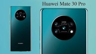 Huawei Mate 30 Pro- SURPRISE