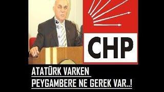 CHP'nin İslam Düşmanlığı