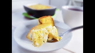 Творожная запеканка получается с ПЕРВОГО РАЗА 💯%! // Cottage Cheese Pudding