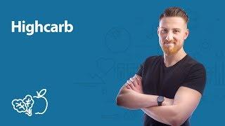 Highcarb | Mateusz Ostręga | Porady dietetyka klinicznego